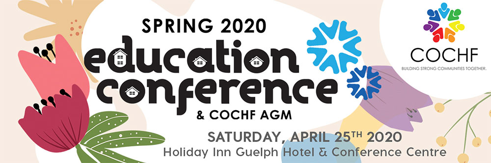 2020 Spring Conference